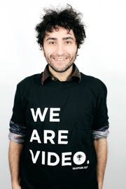 Valerio Zito - Copywriter